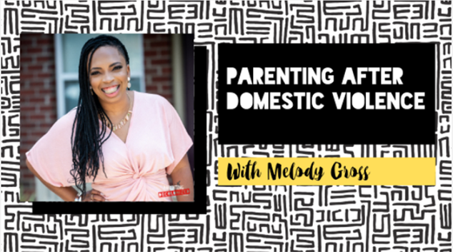Conscious Parenting After Domestic Violence